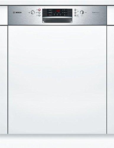 Bosch SBI46IS03E Serie 4 Geschirrspüler A++ / 262 kWh/Jahr / 2660 L/jahr / Startzeitvorwahl