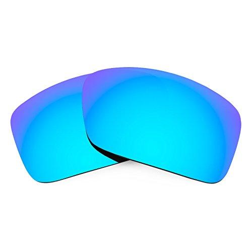 Revant Ersatzlinsen für Costa Blackfin Eisblau MirrorShield®
