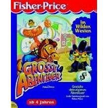 Fisher- Price. Im wilden Westen. CD- ROM für Windows 3.1/95