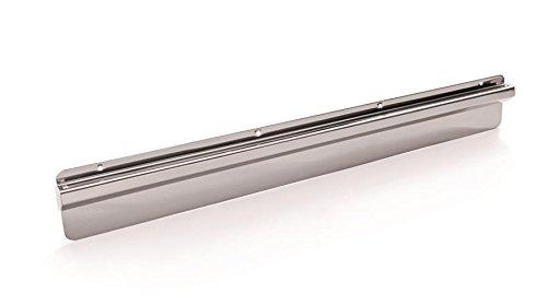 Bonschiene, 60 cm - Edelstahl
