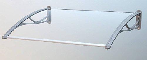 auvents-de-porte-gris-extensibles-anti-pluie-neige-12m-x-78cm-cp0004