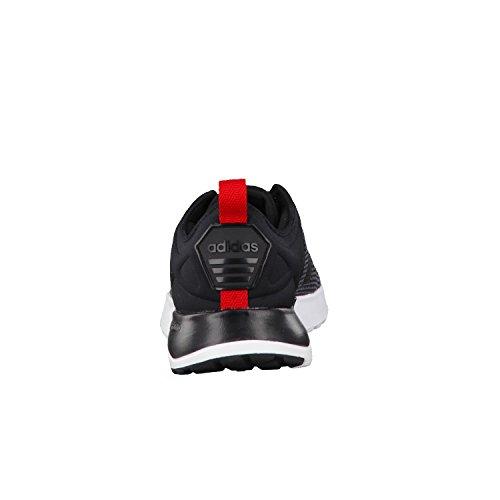 Turnschuhe Herren grpudg escarl Racer Adidas Grigio negbas Cloudfoam Super wSxIqAdCf