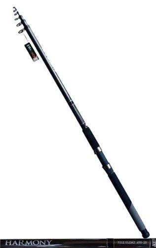 Angelrute Telerute Jaxon Harmony 4,90m 5-20g