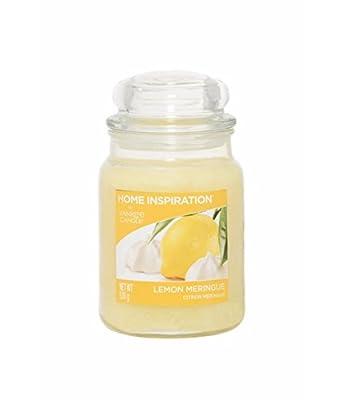 Official Yankee Candle Lemon Meringue Home Inspiration Large Jar
