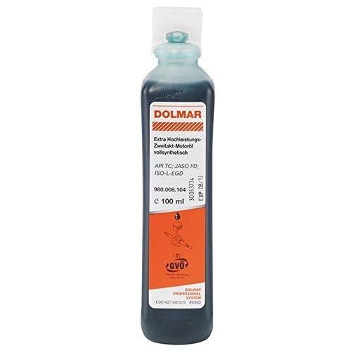Makita 980008104 Extra-2Takt-Öl 100Ml, 10 x 110 mm