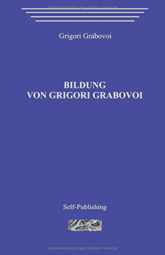 Bildung Von Grigori Grabovoi Pdf Download Eutychusrob