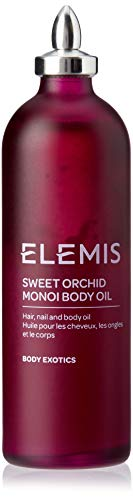 Elémis Sweet Orchid Monoï Huile Corps Ongles and Cheveux 100 ml