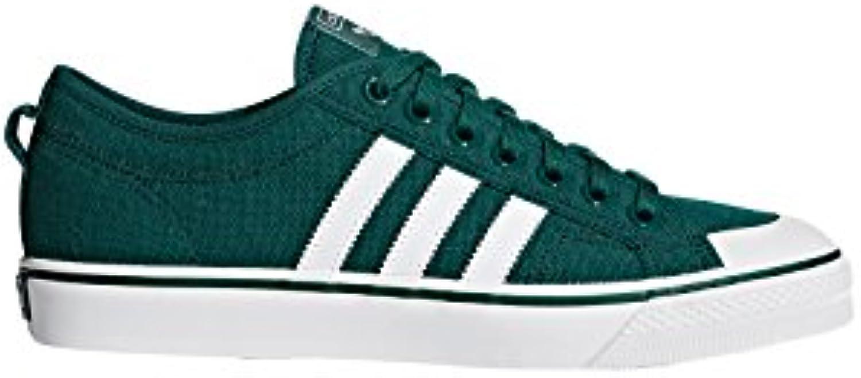adidas Originals Sneaker Nizza B37858 Grün