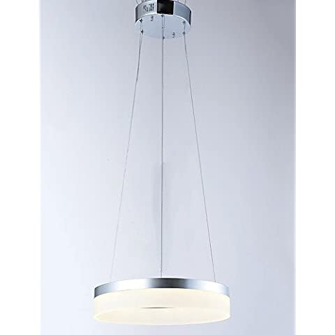 0.5 LED contemporanee in altro metallo illumina Ciondolo Soggiorno / Camera da letto / sala da pranzo / cucina / sala di studio/ufficio / camera per bambini / ,