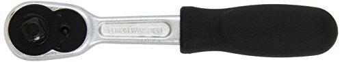 HAZET 863St Umschaltknarre, 1/4 Zoll, 6.3 mm