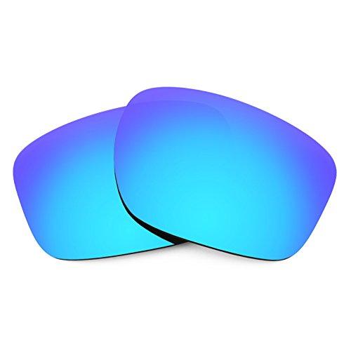 Revant Ersatzlinsen für Oakley Sliver F Eisblau MirrorShield®