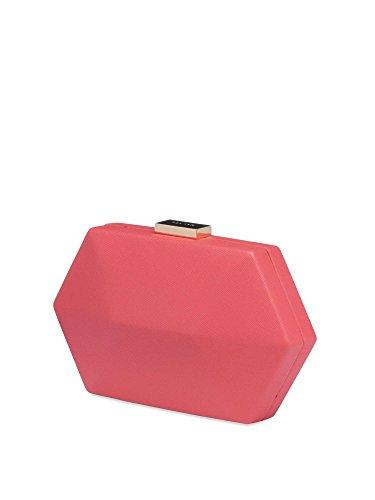 Olga berg OB4453 Clutch Accessori Rosso