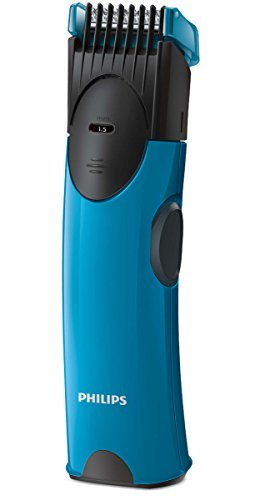 Philips Bt1000 Pro Skin Beard &Amp; Mustache Trimmer at amazon