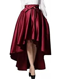 c27aaa06205d Pleated Women s Skirts  Buy Pleated Women s Skirts online at best ...