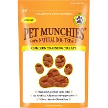 Pet Munchies Chicken Training Treats, 50 g