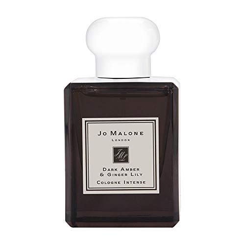 Jo Malone Dark Amber & Ginger Lily Cologne Intense Spray (Originally Without Box) 50ml -