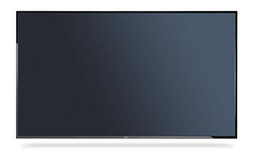 NEC MultiSync E505 - public displays (LED, 1920 x 1080 pixels, comprehensive HD, Black, 5000:1, 1096 x 616 mm) UK