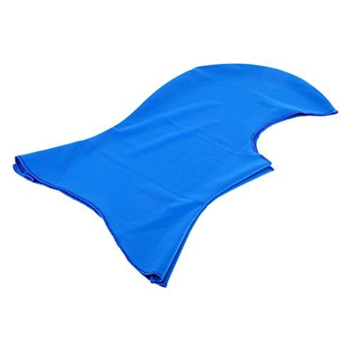Sharplace Badehaube Schwimmkappe für Herren und Damen UPF 50+ UV-Schutz Schwimmhaube