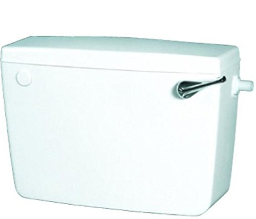 MCD Concord WC-steinkiste-Weiß Hi Lew siio