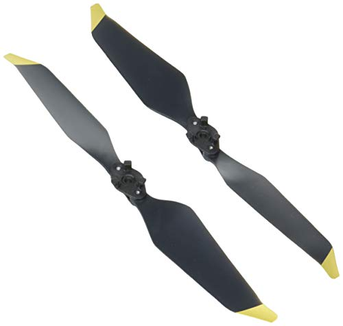 DJI Mavic Low-Noise Quick-Release Propellers schwarz -