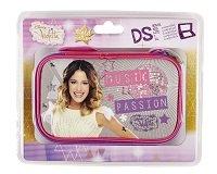 Tasche Violetta für Nintendo New 3DSXL / New 3DS / 3DSXL / 3DS / DSiXL / DSi