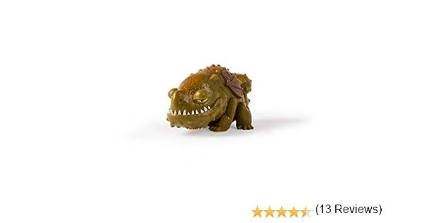 Dreamworks Dragons 20064363 Defenders of Berk Grump Mini Dragon Toy