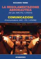 la regolamentazione aeronautica-comunicazioni
