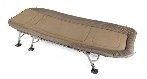 Nash Zed Bed 3 Wide Boy