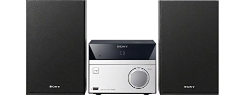 Sony All-in-One Audio System with DAB Radio