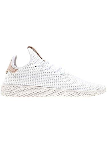 the best attitude 0c631 a75a6 8. adidas Originals Sneaker PW Tennis hu CQ2169 Weiß, Schuhgröße 45 1 3