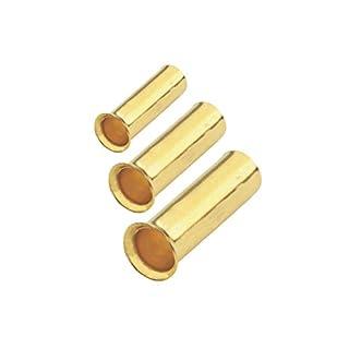 Lyndahl Adernendhülsen für Lautsprecherkabel / 10 Stück 4 mm²