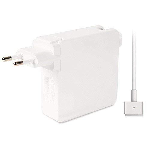 MacBook Air Ladekabel, Magsafe 2 45W Charger T Spitze Netzteil Funktioniert für Apple mc Book 11-Zoll und 13-Zoll (2012 2013 2015 2017 2018 A1465 A1466) -