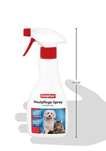Beaphar 13994 Hautpflege-Spray, Hunde/Katzen, 250 ml - 3