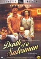 Preisvergleich Produktbild Death Of A Salesman ,  All Regions) (1985)