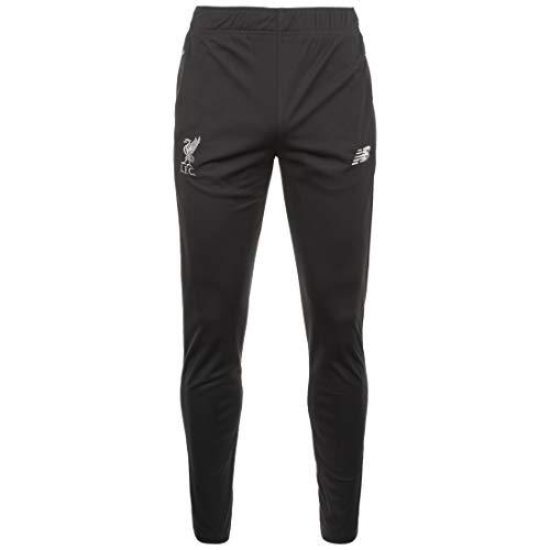 New Balance FC Liverpool Travel Knitted Trainingshose Herren anthrazit, XL