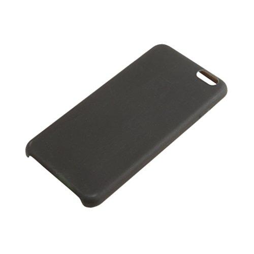 MagiDeal Magische Heat Sensitive Case Thermosensor Induktions Handytasche Tasche Hülle Handyhülle Für Iphone Handy - Schwarz zu grün Für Iphone 7 Plus Schwarz zu grün Für Iphone 7 Plus