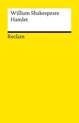 Hamlet: Reclams Universal-Bibliothek