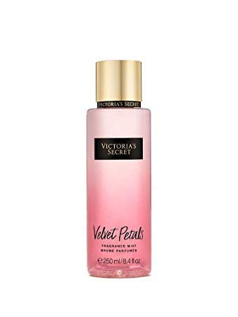 VICTORIA'S SECRET New!! victoria's secret fragrance mist - velvet petals