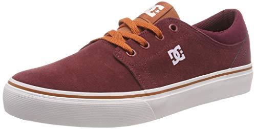 DC Shoes Trase, Chaussures de Skateboard garçon