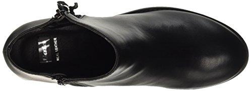 Bata 6916220, Noir Chaussures À Col Montant Pour Femmes