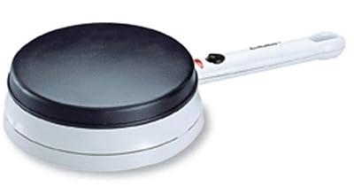 Cloer 677 - Máquina de hacer crepes de Cloer