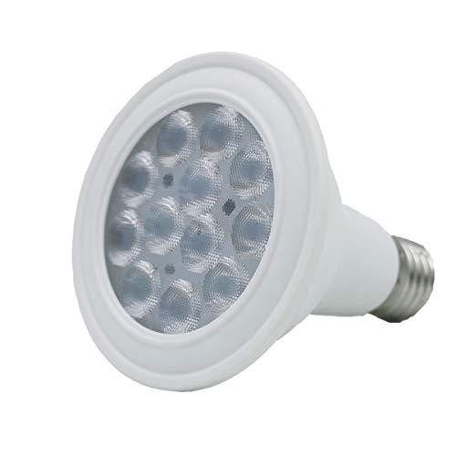LED Pflanzenlicht E27 9W Strahler Pflanzenlampe Wachstum Tageslicht Pflanzenleuchte für Garten...