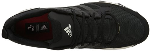 Adidas - Kanadia 7 Trail Gtx, Sneakers da uomo Dark Grey/Black/Chalk White