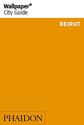 Wallpaper. City Guide. Beirut
