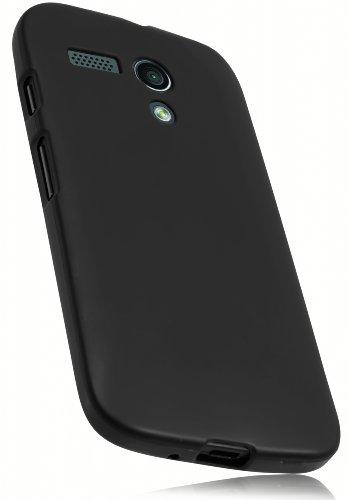 mumbi Schutzhülle für Motorola Moto G Hülle