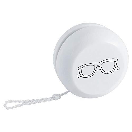 Azeeda 'Sonnenbrille' Yo-Yo (YY00017361)