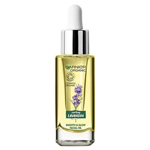 Garnier - Aceite de lavanda orgánico 30 ml