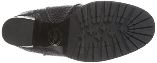 Fornarina - Stivali 8830 da donna Nero (Black)