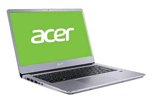 Acer Swift 3 (SF314-41G-R491) 35,6 cm (14 Zoll Full-HD IPS matt) Ultrabook (AMD Ryzen 5 3500U, 8 GB RAM, 512 GB PCIe SSD, Radeon RX 540X, Win 10 Home) silber