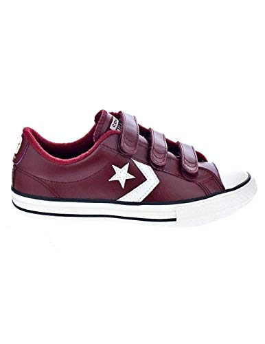 Converse Star Player 3v, Chaussures de Fitness Mixte Enfant
